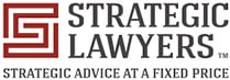 Strategic Lawyers Townsville Retina Logo