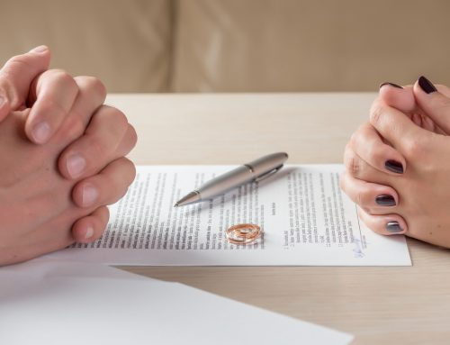 The 11 things you should know before getting a divorce