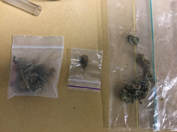 Facebook users ridicule North Queensland Police drug bust, but there's a detail they may be missing