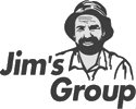Jims group logo
