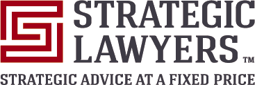 Strategic Lawyers Logo