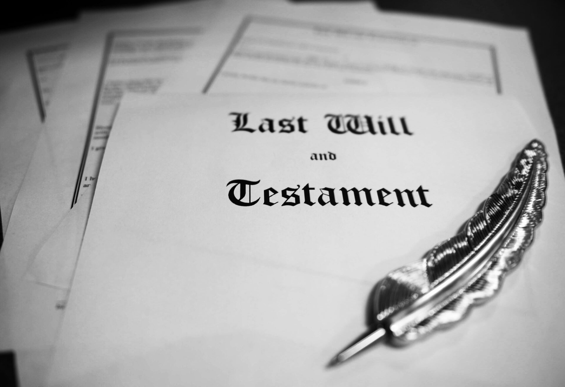 Should I Make a Will and Why?